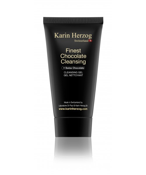 FINEST CHOCOLATE CLEANSING | Cleanser & Make-up Remover