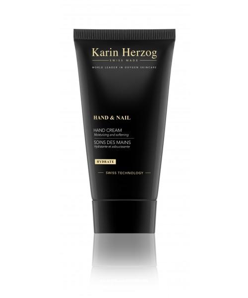 HAND & NAIL | Nourishing Oxygen Hand Cream