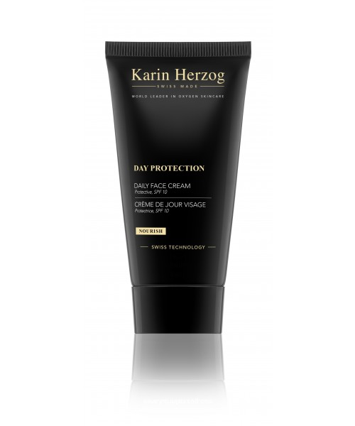 DAY PROTECTION | Day Moisturizer