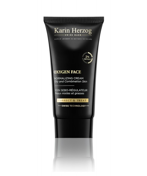 OXYGEN FACE   Youth & Adult Acne