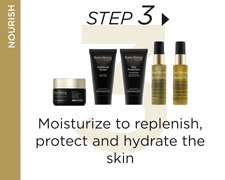 Step 3 Nourish Products