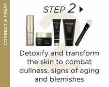Step 2 Correct and Treat Products