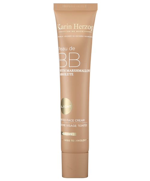 BB CREAM | Tinted Cream Base for Make-up (Light)