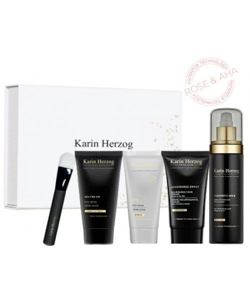 SKIN RENEWAL KIT | Radiance facial kit