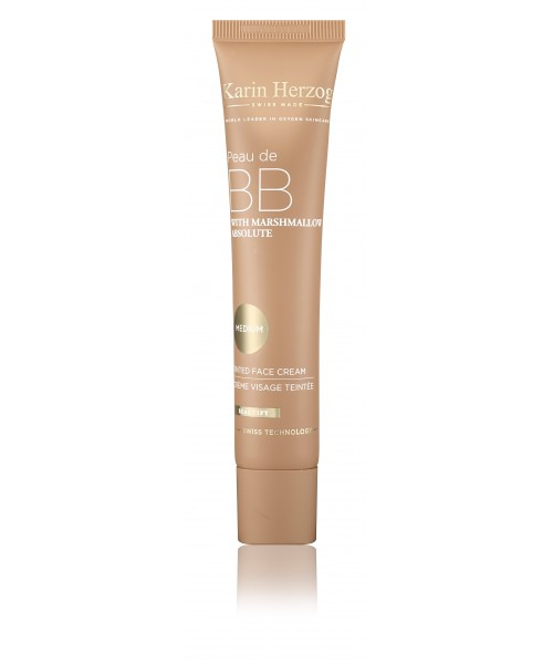 BB CREAM | Tinted Cream Base for Make-up